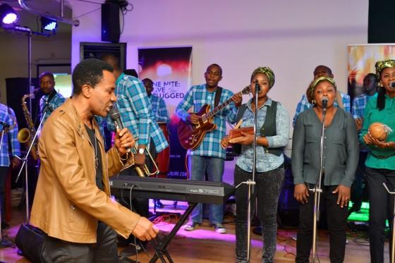 PICS: One Nite: Live & Unplugged with KEJI